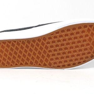 Vans Shoes - Vans Mens Authentic Tweed Herringbone Black White da0ced051